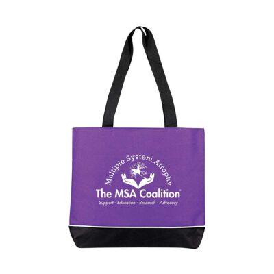 MSA Tote Bag Virtual 1200