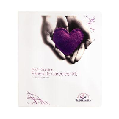 MSA1016 PatientCaregiverKit 1200