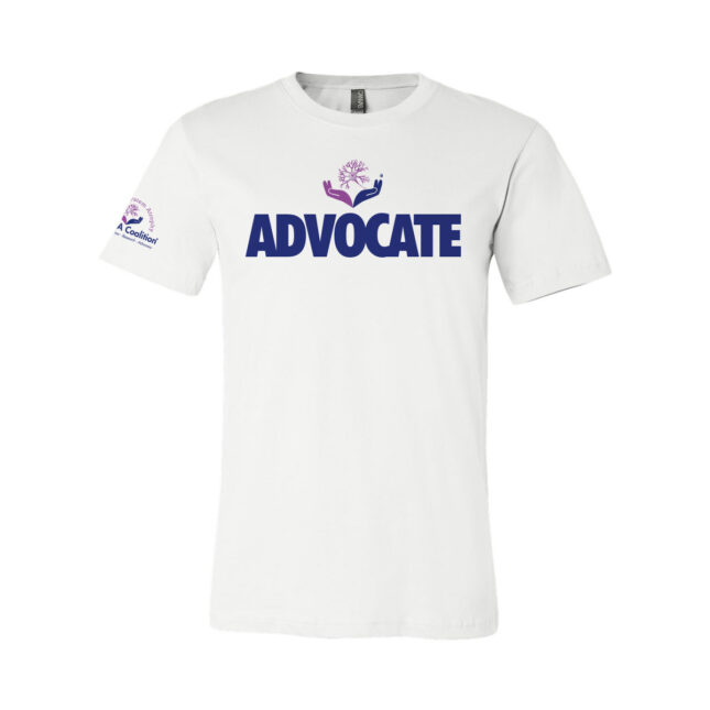 MSA0217 Advocate Tee Front 1200