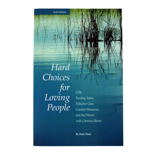 MSA0817 Hard Choices for Loving People